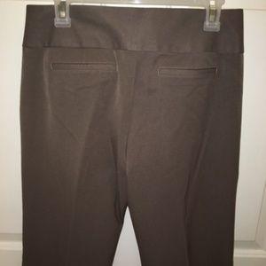 LIKE NEW Express Editor dress pants - Size 6